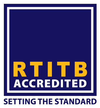 RTITB ACCREDITED ON-SITE TRAINING