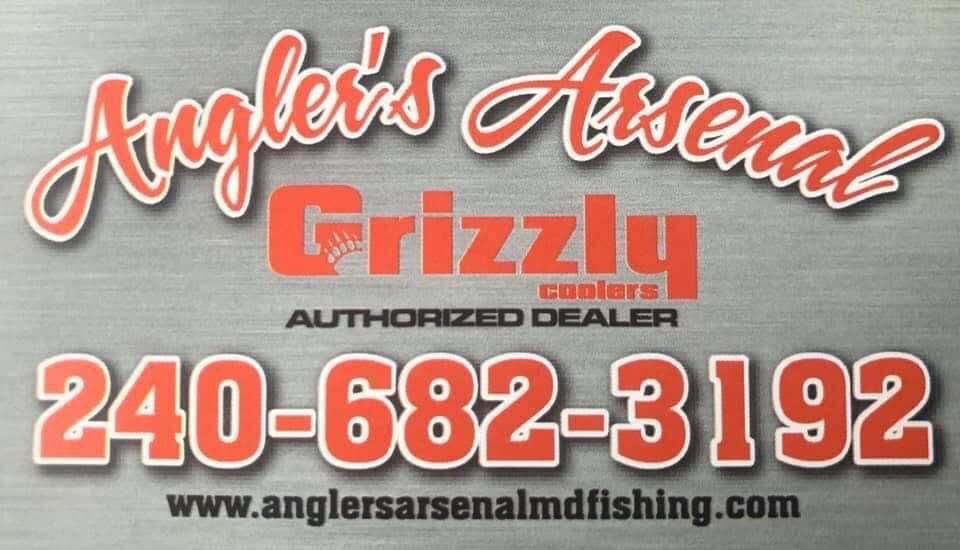 Anglers Arsenal