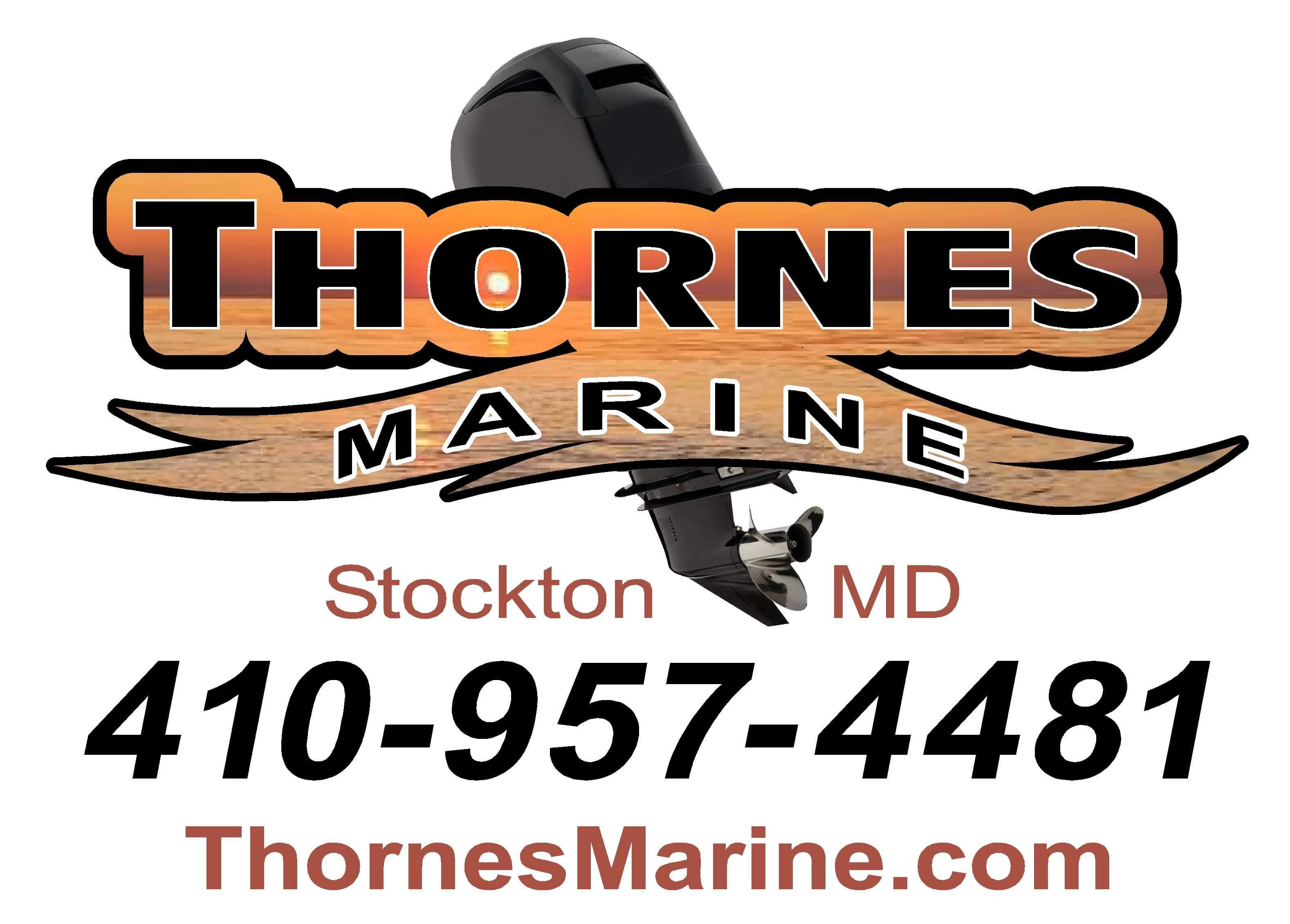 Thornes Marine