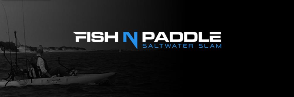 Fish N Paddle