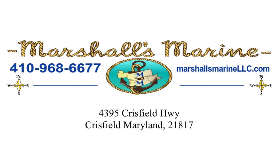 Marshall's Marine