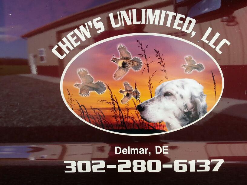 Chews Unlimited LLC