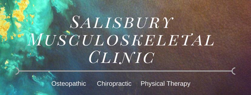 Salisbury Musculoskeletal
