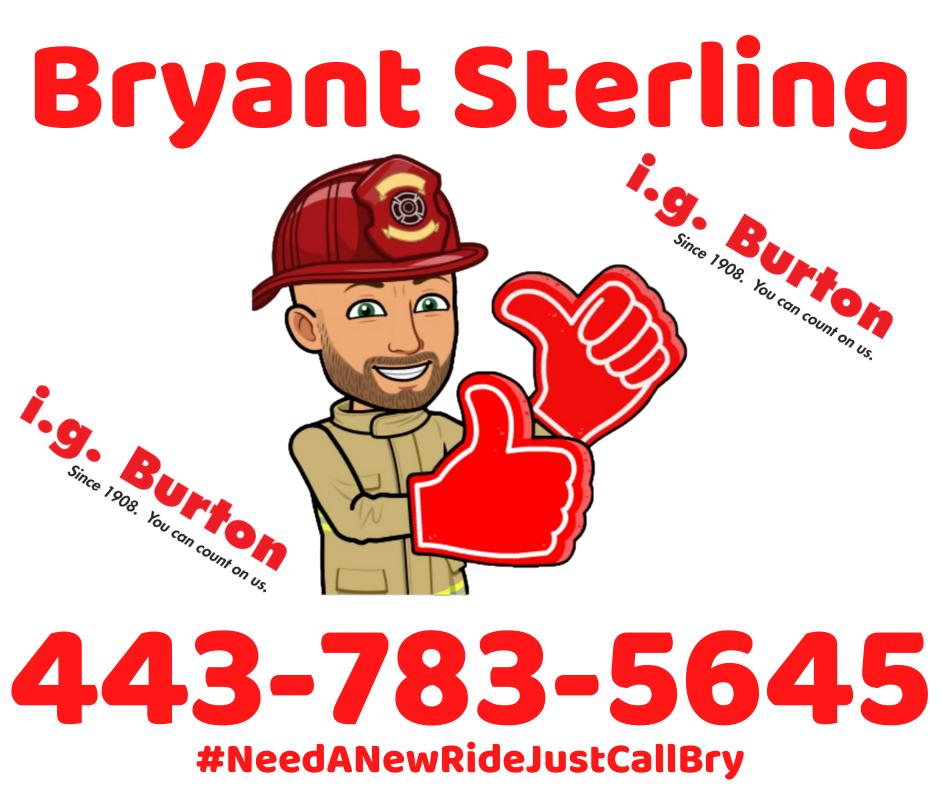 Bryant Sterling