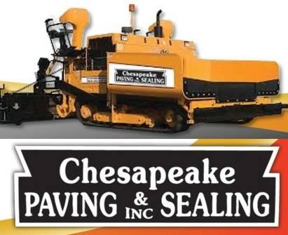 Chesapeake Paving