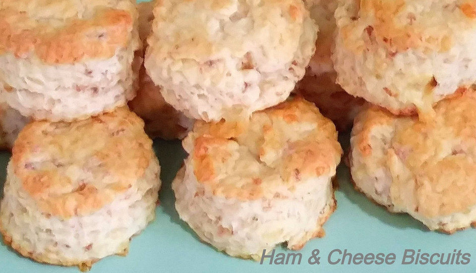 Biscuits & Scones (6)