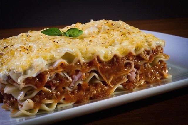 Lasagna, 2lb