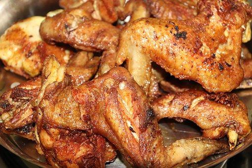Chicken Wings, 2lb