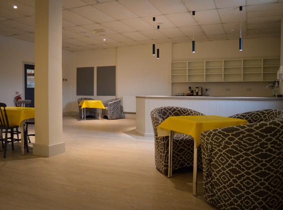 The Studio Cafe Bar 4
