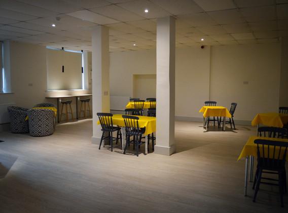 The Studion Cafe Bar 2