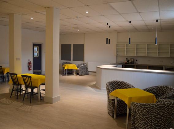 The Studio Cafe Bar 3