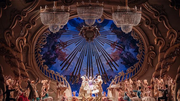 Event Cinema: Australian Ballet - Sleeping Beauty