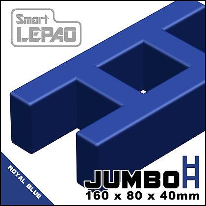 Jumbo H x 1