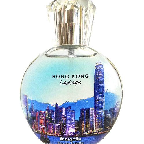 Hong Kong Landscape - Freedom Eau De Parfum