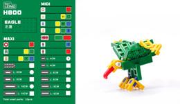 Lepao H800 EAGLE 老鷹