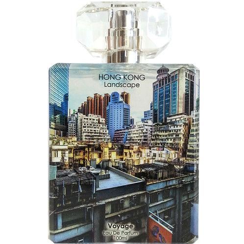 Hong Kong Architecture - Freedom Eau De Parfum