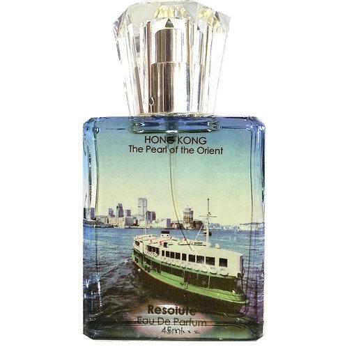 Bus - Resolute Eau De Parfum 45ml