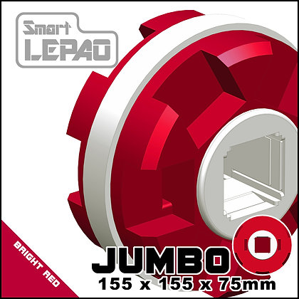 Jumbo Wheel 輪 x 2