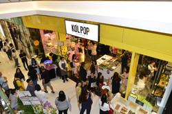 KOL Pop Grand opening
