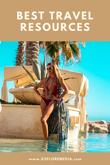 The Best Travel Resources