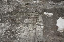 Delaminated Concrete