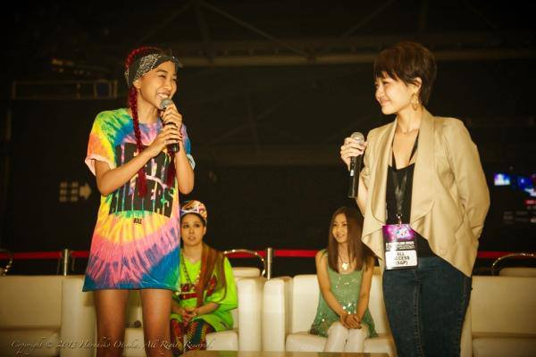 Tokyo Girls Collection in Singapore 2013