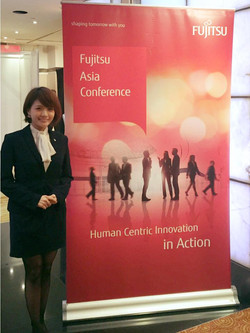 FUJITSU Asia Conference