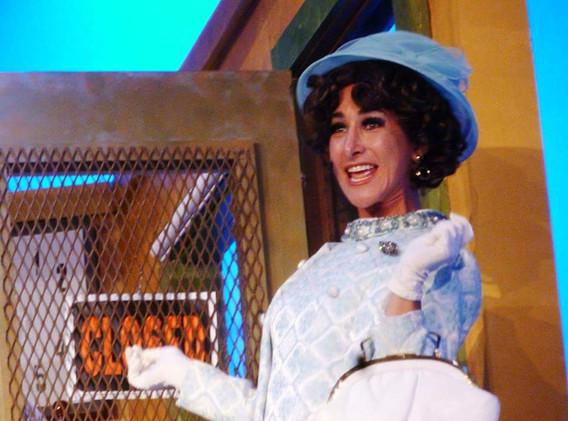 Little Shop of Horrors Musical Rockaway Theatre Company