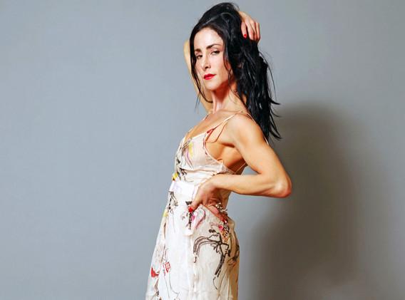 Courtney Sanello Spring Fashion