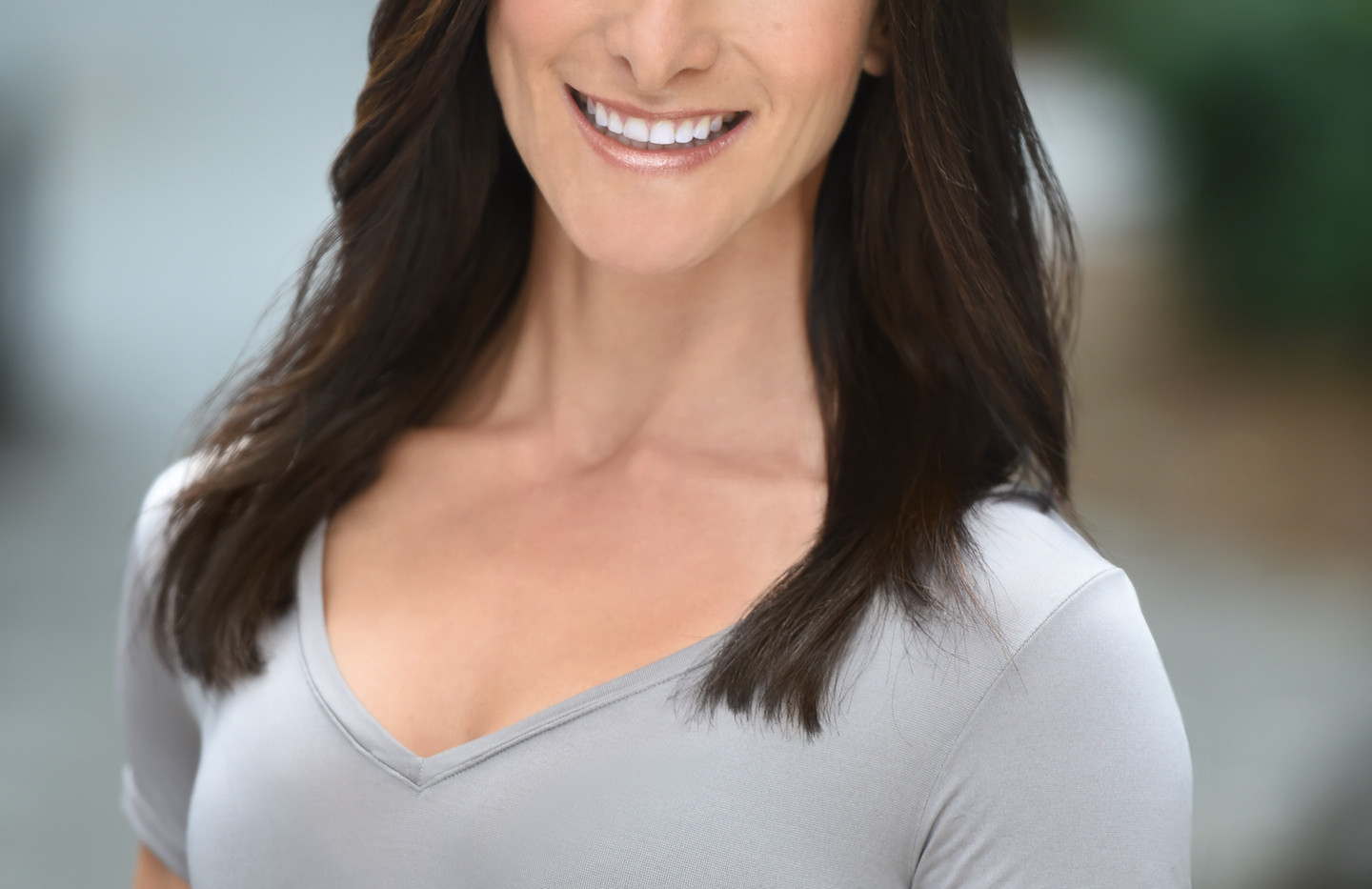 Courtney Sanello Headshot Smile