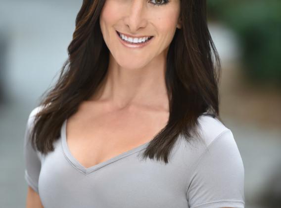 Courtney Sanello Headshot Smile