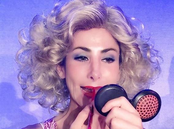9 to 5 Musical Still (Dolly Parton)