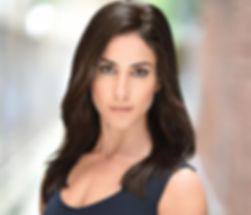Courtney Sanello, Headshot, Jordan Matter