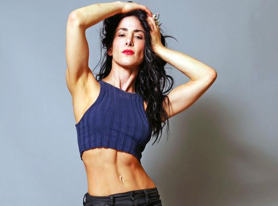 Courtney Sanello Fitness