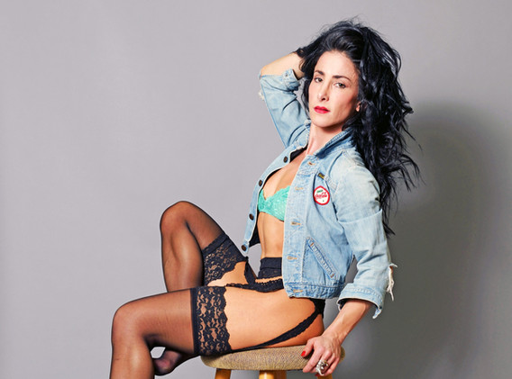 Courtney Sanello Sexy