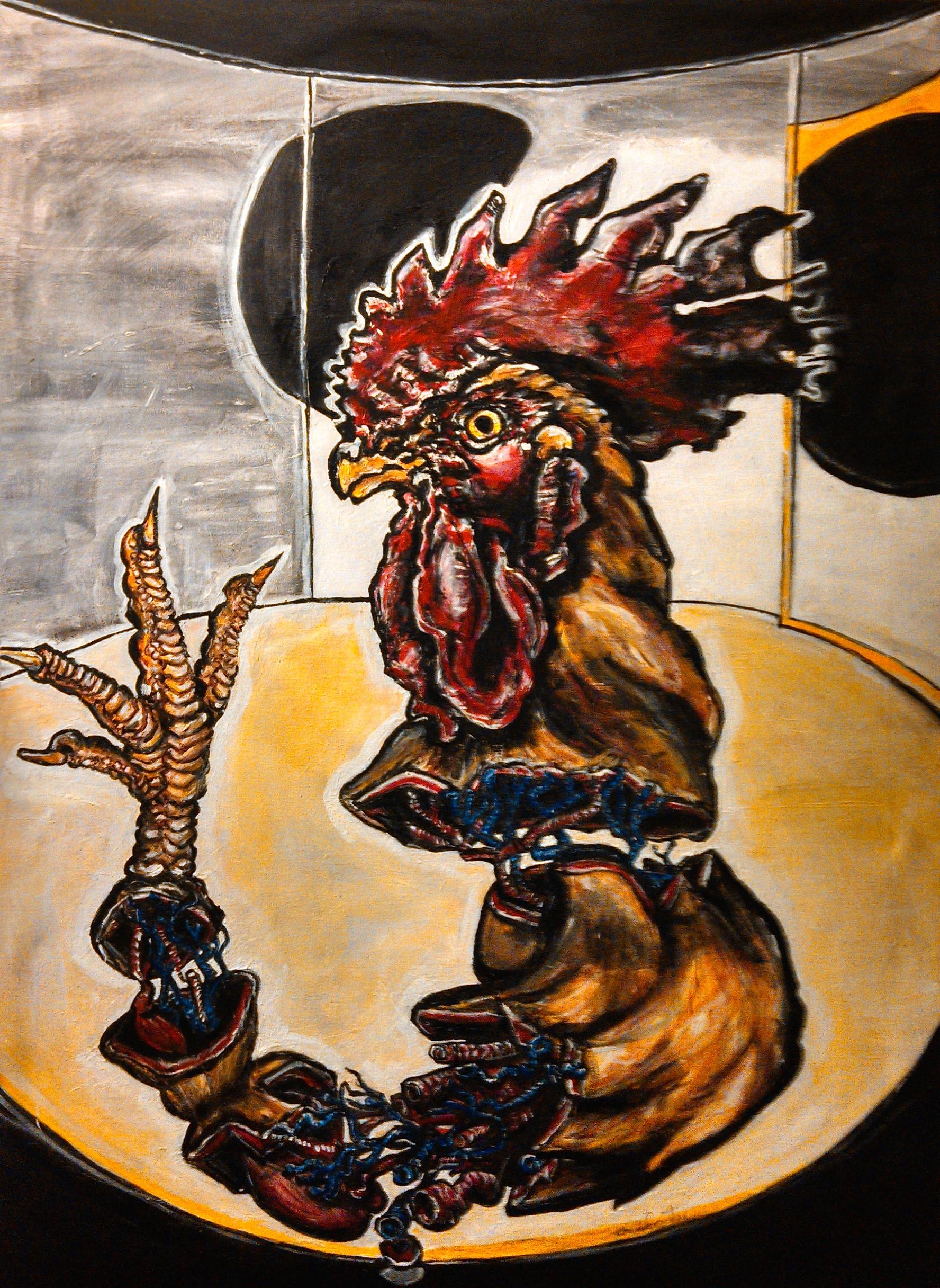 Cock Study