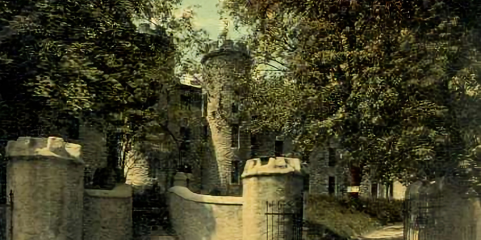 Winter Lecture Series: The Castle on the Hill