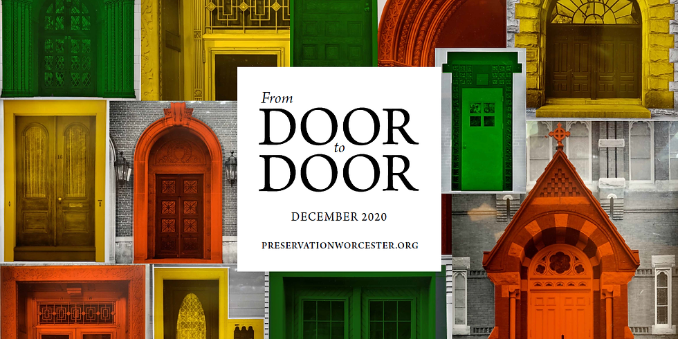 Door to Door Holiday Tour