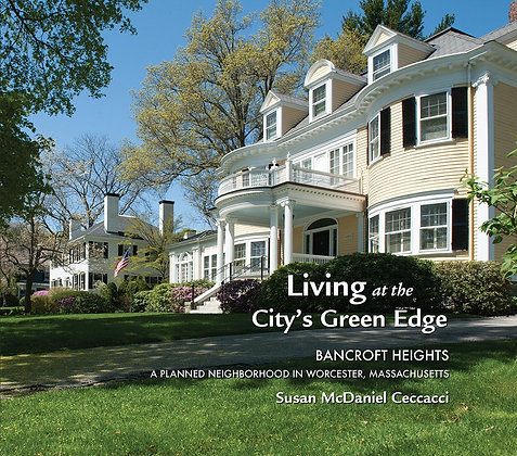 Living at the City's Green Edge: Bancroft Heights