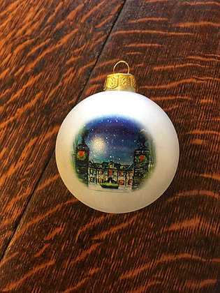 Knollwood  Ornament