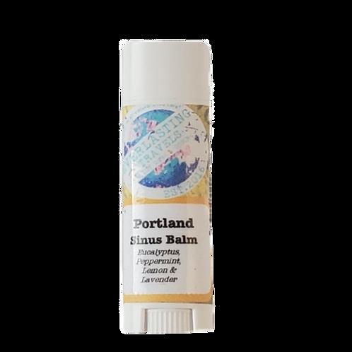 Portland Sinus Balm
