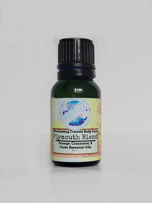 Plymouth Essential Oil Blend