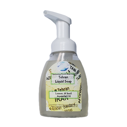 Tehran Liquid Soap