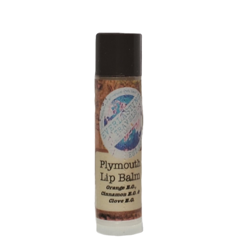 Plymouth Lip Balm