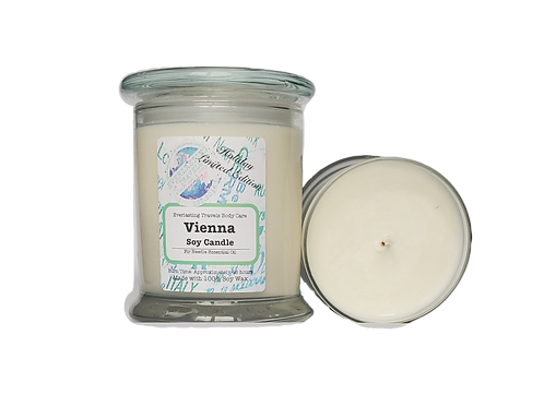 Vienna Candle