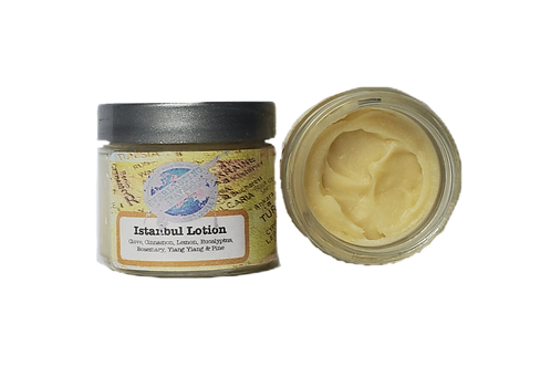 Istanbul Body Lotion