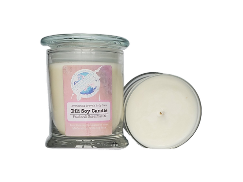 Dili Candle