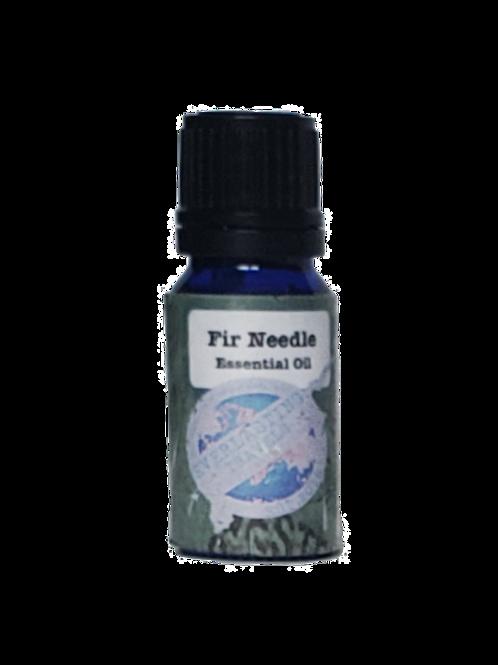 Fir Needle Essential Oil