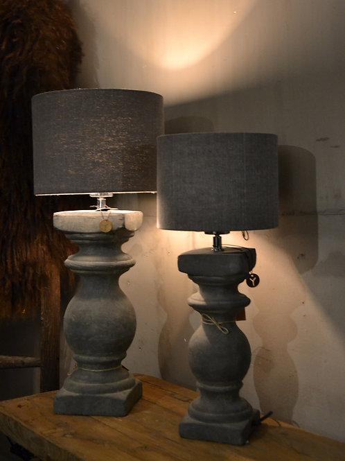 Brynxz Lamp Majestic vintage