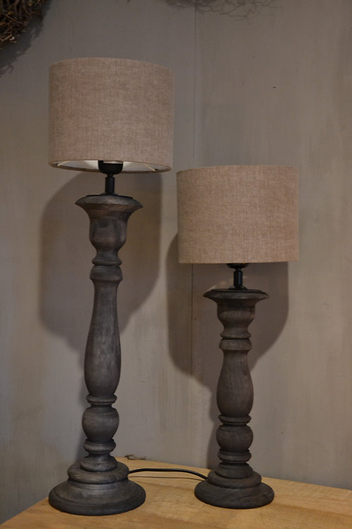 Tafellamp 50 cm